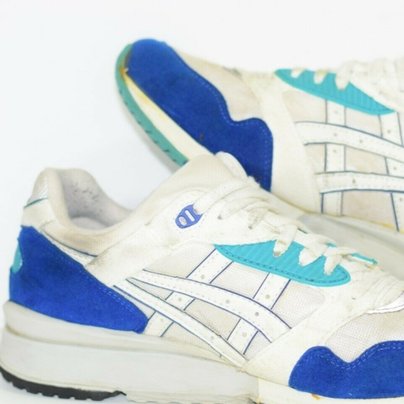 Vintage ASICS Gel Exult Running Shoes Original 80s